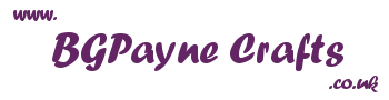 BGPayne Crafts