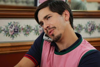 is justin long gay, kid from ed, used to be funny, acting gay