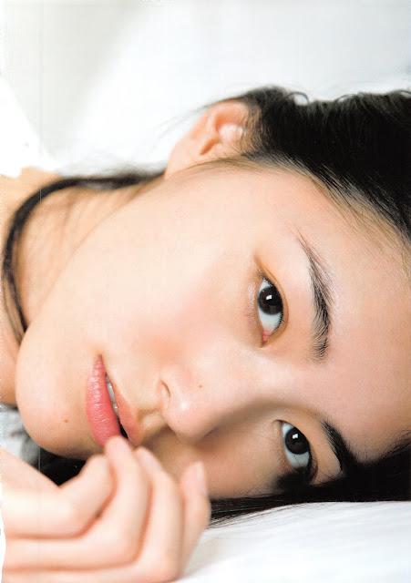 Jurina Matsui 松井珠理奈 Jurina Photobook 写真集 26