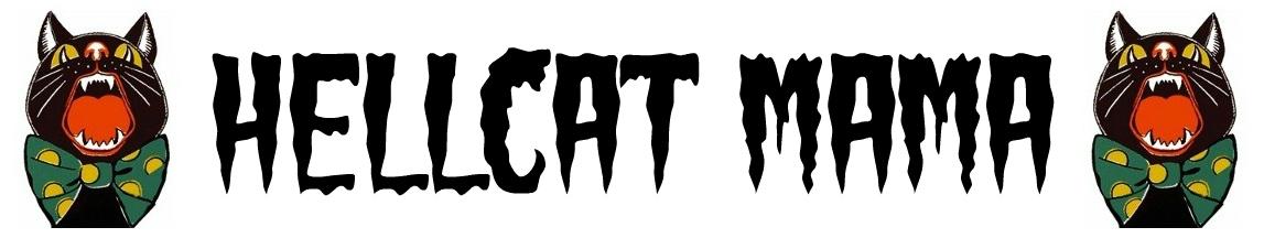Hellcat Mama