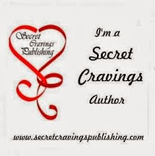 I'm a Secret Cravings author!