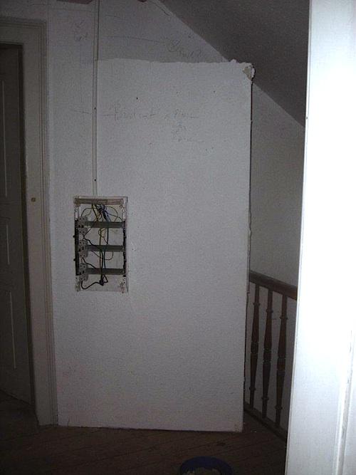jugendstilhaus renovieren t ren. Black Bedroom Furniture Sets. Home Design Ideas