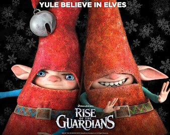 #17 Rise of The Guardians Wallpaper