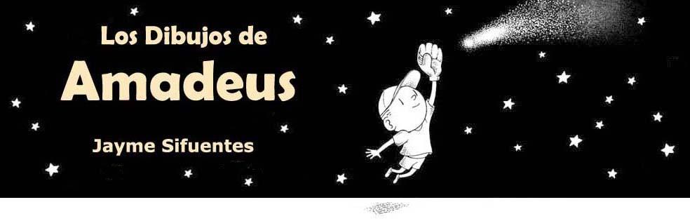 Los Dibujos de Amadeus