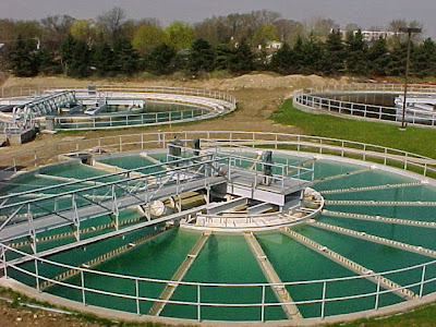 cost of water purification plant