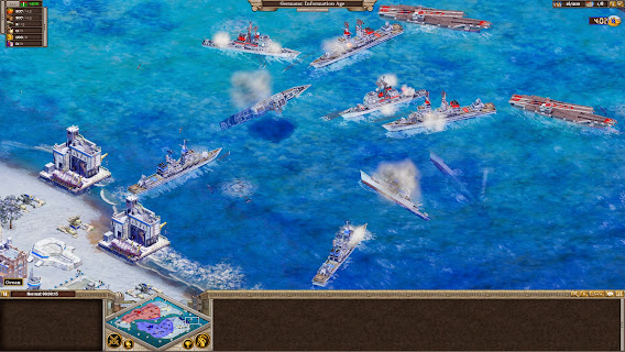 Rise of Nations: Extended Edition ScreenShot 02