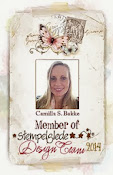 Proud PAST DT member for Stempelglede