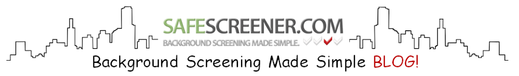 Background Screening Made Simple
