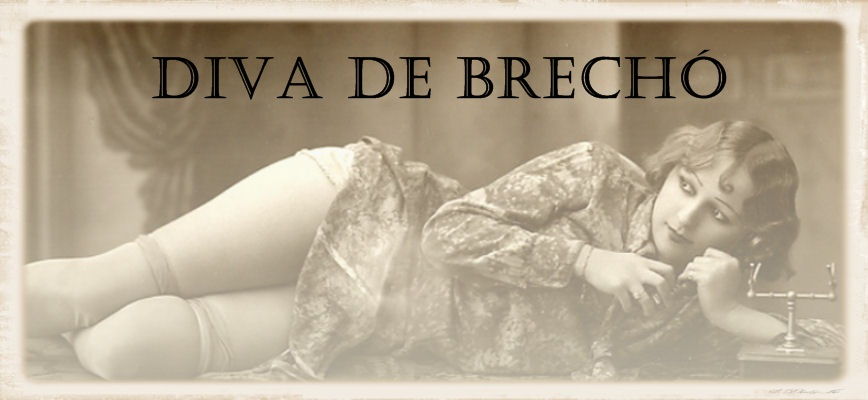 Diva de Brechó