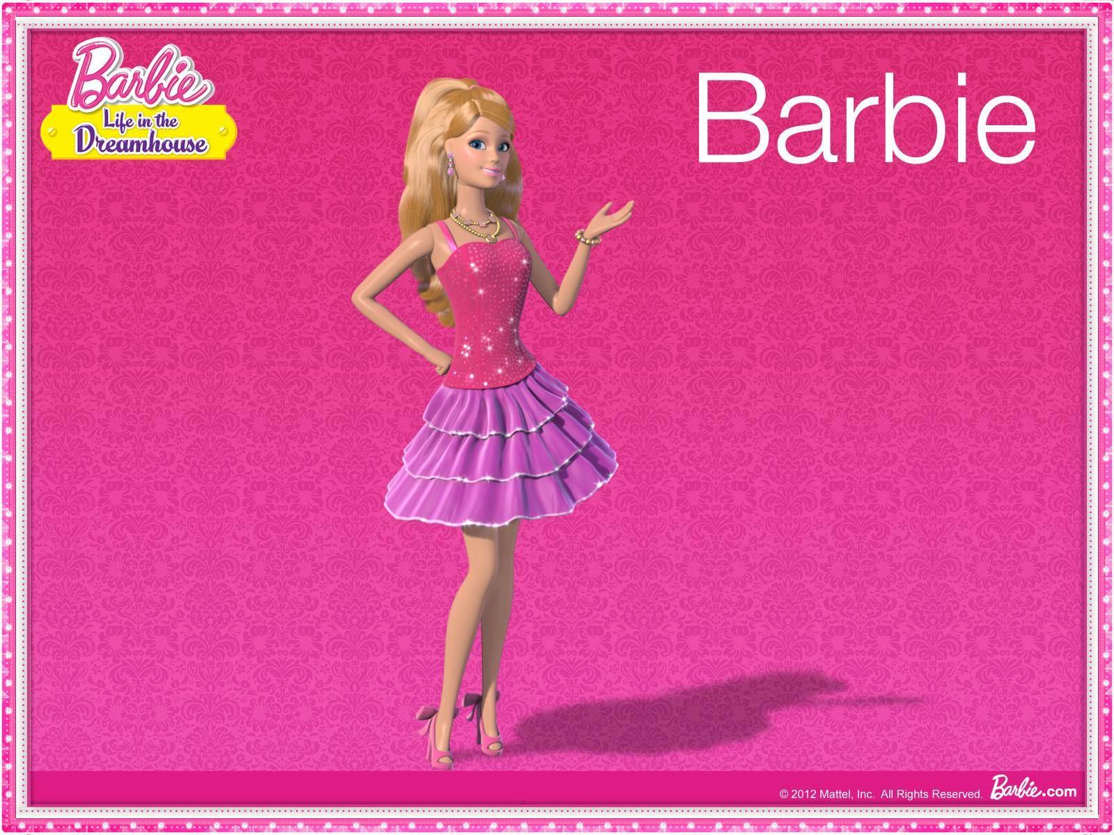 Barbie Life In The Dreamhouse Armario De Princesa : Barbie nuevos fondos de