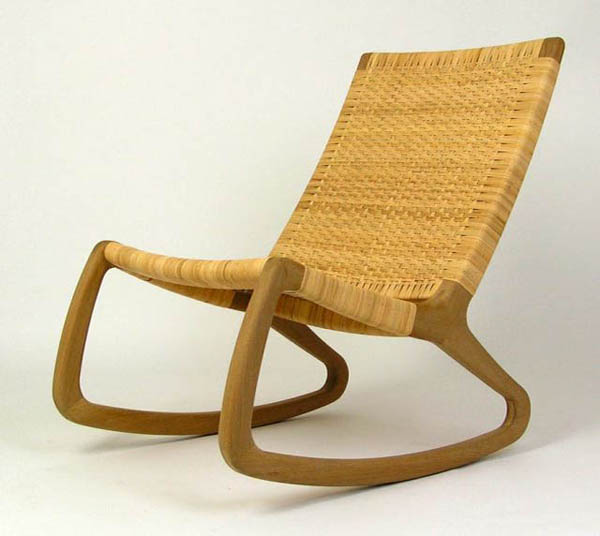 sp210 simple design rocking chair this chair is a rocking chair that ...