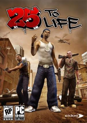 25 To Life - Gangster PC Game Rip