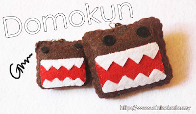 Domokun Felt Craft