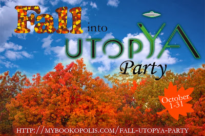 Fall into UtopYA Party + Giveaway – Day 7