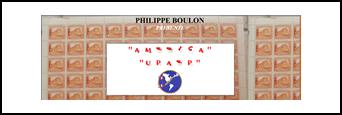 AMÉRICA-UPAEP / PHILIPPE BOULON