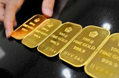 Cara Investasi Emas Untuk Pemula, Mau Coba ?