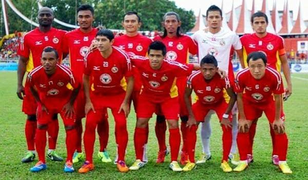 Prediksi Bola Barito Putera vs Semen Padang 30 Agustus 2014 IS