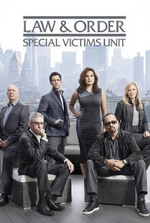 Law & Order: Special Victims Unit (Temporada 16)
