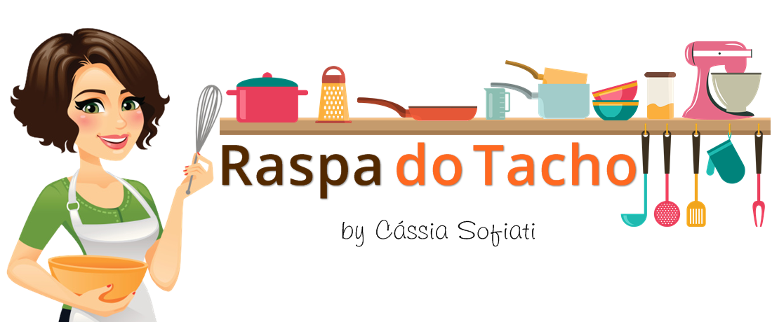 Raspa do Tacho