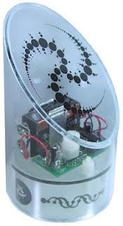 weird stuff on amazon - ufo detector
