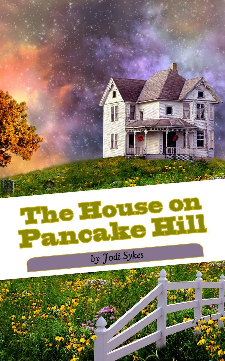 The House on Pancake Hill
