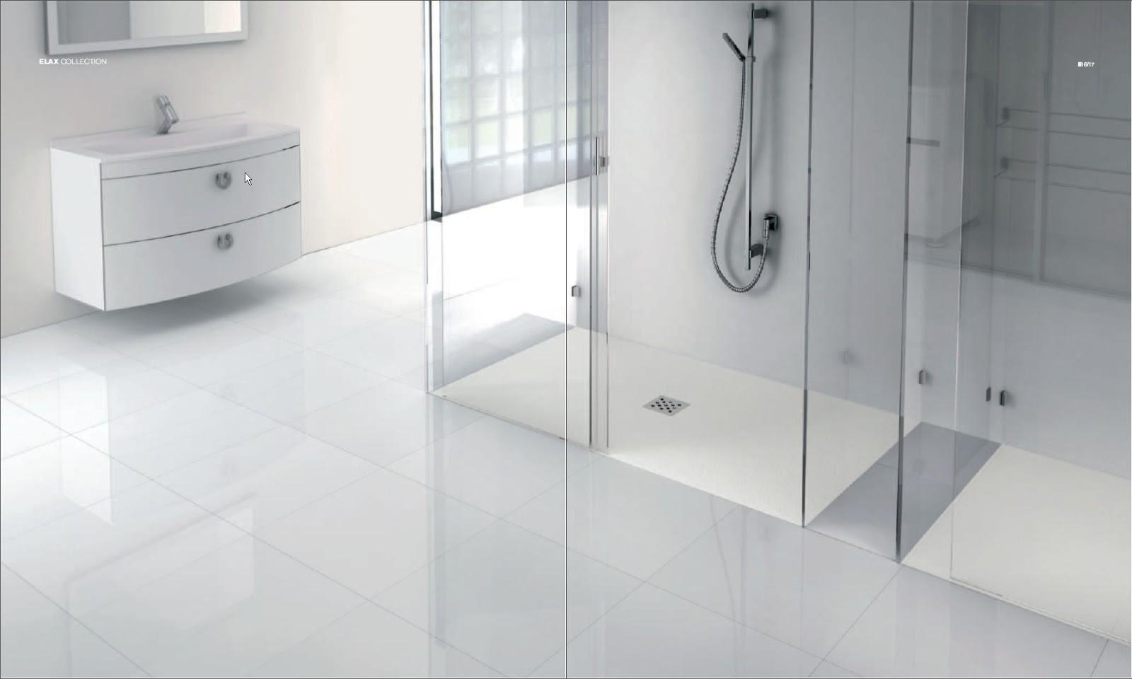Amedeo liberatoscioli consigli utili piatto doccia a filo pavimento pro e contro - Piatto doccia raso pavimento ...