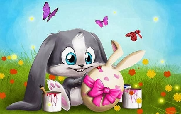 Easter Bunny Pictures 3