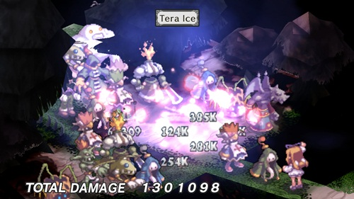 Disgaea PC - PC (Download Completo em Torrent)