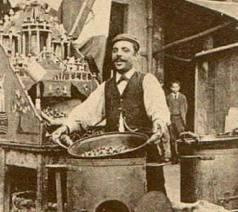 Palermo foto e ricordi della mia citt foto storiche di for Quotazione ferro vecchio in tempo reale