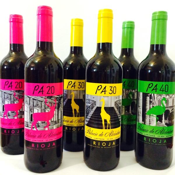nuevo vino denominacion de origen calificada rioja