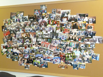 Our Missionary Family Board