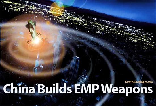 Memahami senjata electromangnetik pulse (emp)