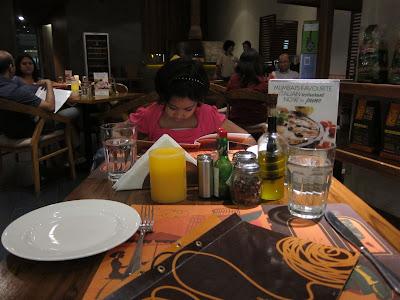 Cafe Mangii Pune