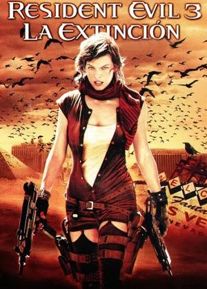 Resident Evil 3: extincion (2007)