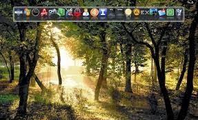 برنامج Winstep Nexus لأجدد الاشكال والثيمات لجهازك اخر اصدار