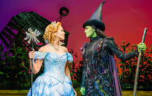 Click below to buy tickets for Wicked in London, and on tour in the UK and Ireland!