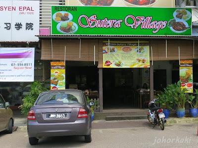 Sutera-Village-Johor