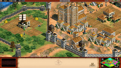 Free Download Age Of Empires II
