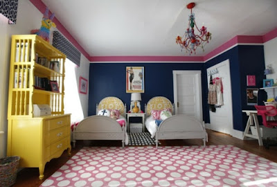 cuarto para dos chicas