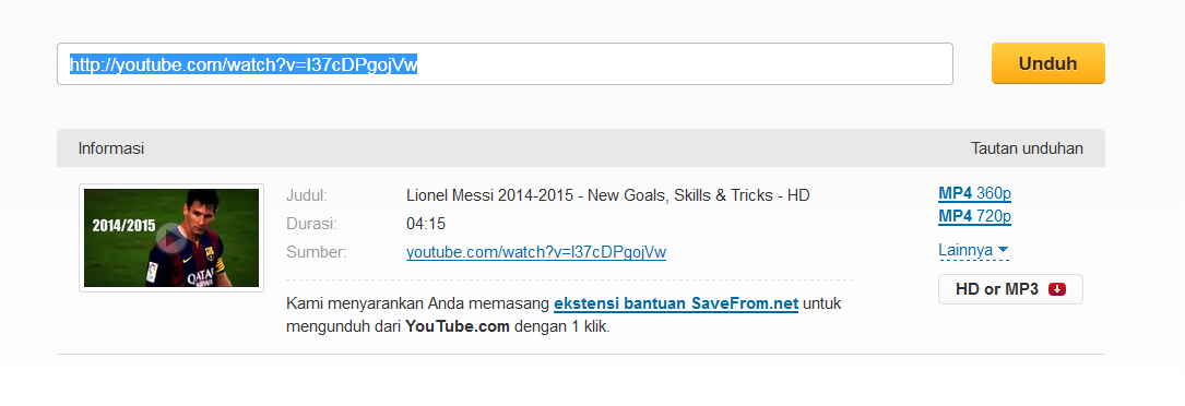 cara terbaru download video youtube tanpa software