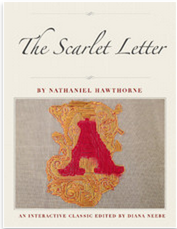 the relationship between the scarlet letter The scarlet letter explores themes of sin, compassion, and hypocrisy students will track characters, plot, and themes, and analyze the use of symbols, motifs, and evocative names  analyze how hawthorne uses the relationship between chillingworth and dimmesdale to develop the theme of evil and sin 13.