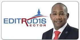 Editrudis Rector UASD 2018-2022
