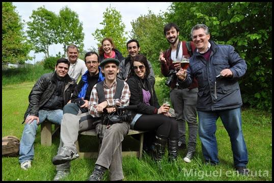 Turismo-Viaje-Flandes