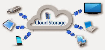 Menjaga Keamanan Data di Cloud Server Storage