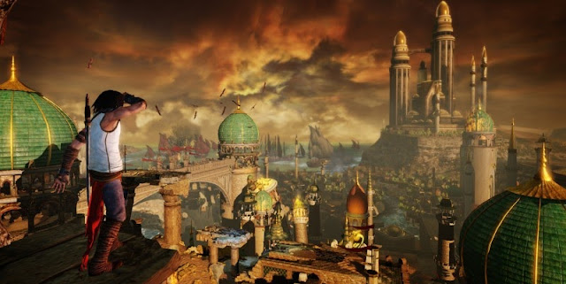 The Prince of Persia Shadow and The Flame para Android y IOS