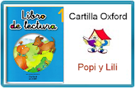 CARTILLA POPI Y LILI