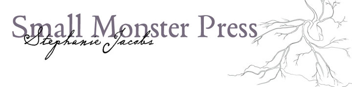 Small Monster Press