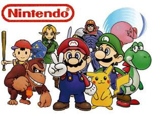 Sejumlah Fakta Unik Nintendo