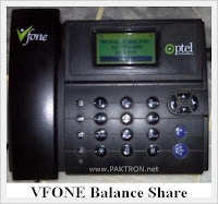 Vfone WCDMA Set