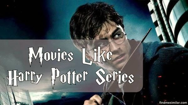 Magical Fantasy Movies Like Harry Potter